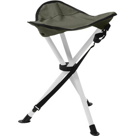 Grand Canyon 3-Leg Tabouret, olive